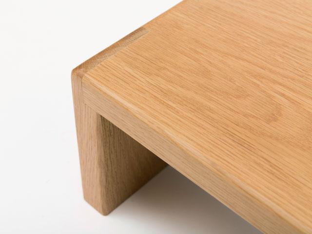 STOOL SIKAKU|手作り子供家具Za-Su