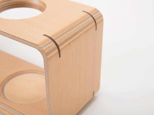 Drip Stand 1|手作り子供家具Za-Su